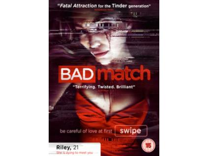 Bad Match DVD