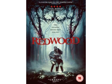 Redwood DVD