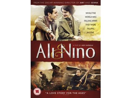 Ali and Nino DVD