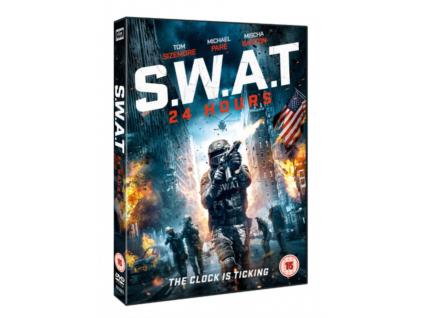 S.W.A.T 24 Hours DVD