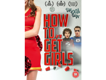 How to Get Girls DVD