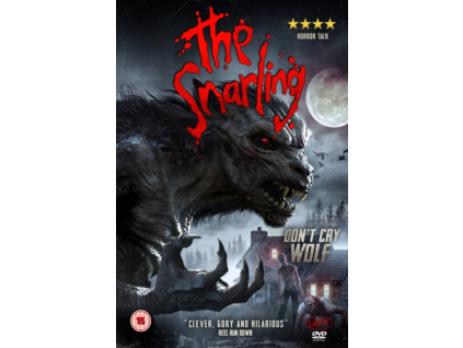 The Snarling DVD