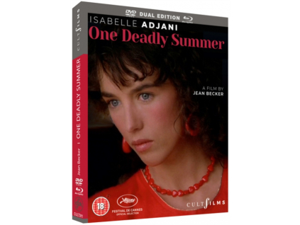 One Deadly Summer Blu-Ray + DVD