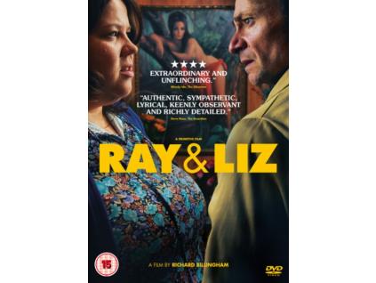 Ray and Liz DVD