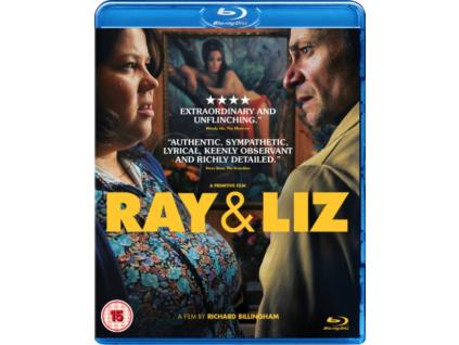 Ray and Liz Blu-Ray