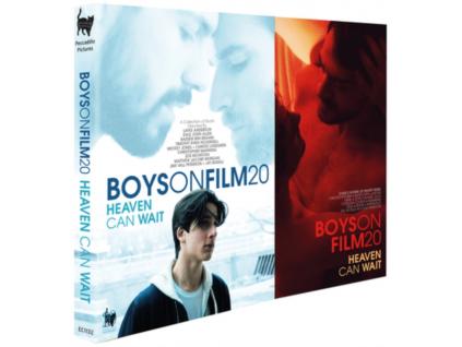 Boys On Film 20 DVD