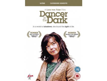 Dancer In The Dark DVD