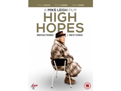 High Hopes DVD