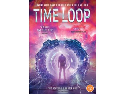 Time Loop DVD