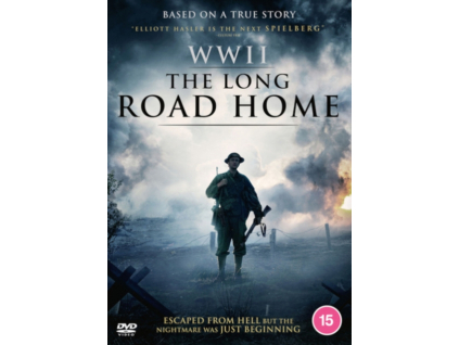 WWII - The Long Road Home DVD