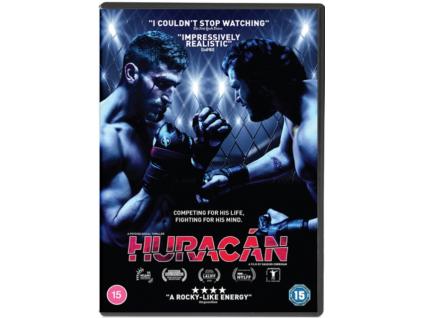 Huracan DVD