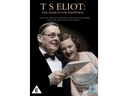 T.S. Eliot - The Search for Happiness DVD