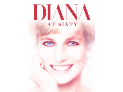 Diana at Sixty DVD