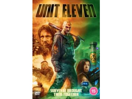 Unit Eleven DVD