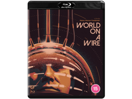 World On A Wire Blu-Ray