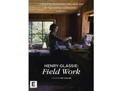 Henry Glassie - Fieldwork DVD