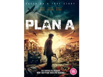 Plan A DVD