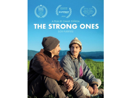 The Strong Ones DVD