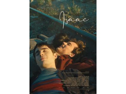 Isaac DVD