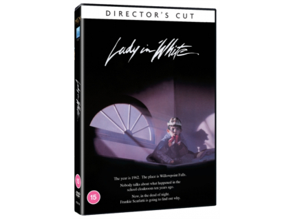 Lady In White - Directors Cut DVD