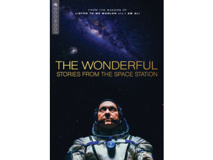 The Wonderful - Stories From The Space Station DVD