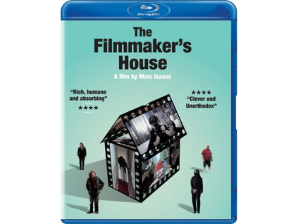 The Filmmakers House Blu-Ray