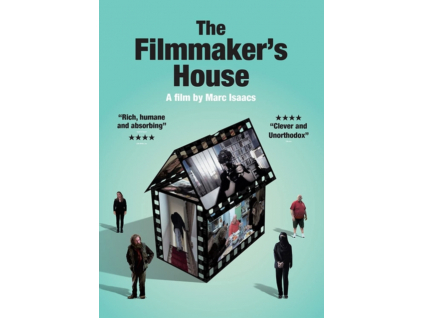 The Filmmakers House DVD