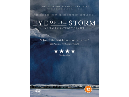 Eye Of The Storm DVD
