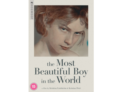 The Most Beautiful Boy In The World DVD