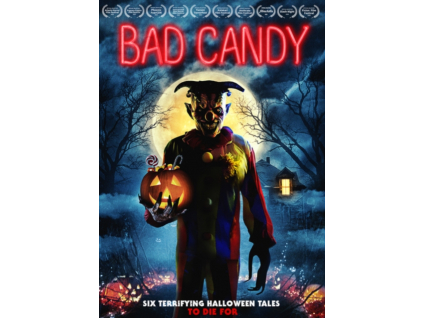 Bad Candy DVD