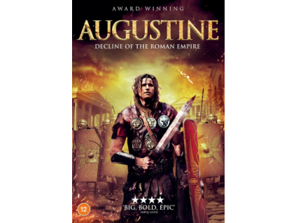 Augustine - The Decline of the Roman Empire DVD