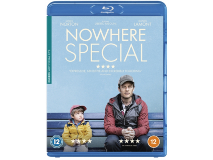 Nowhere Special Blu-Ray