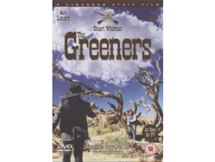 The Greeners DVD