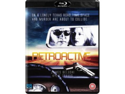 Retroactive Blu-Ray