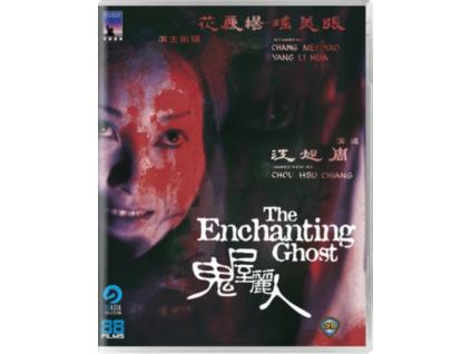 The Enchanting Ghost Blu-Ray