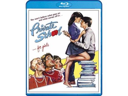 Private School (Blu-ray)
