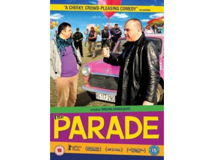 Parade (DVD)