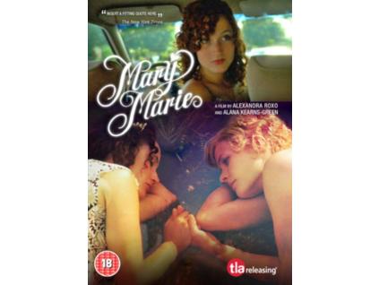 Mary Marie (DVD)