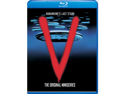V: The Original Miniseries (USA Import) (Blu-ray)
