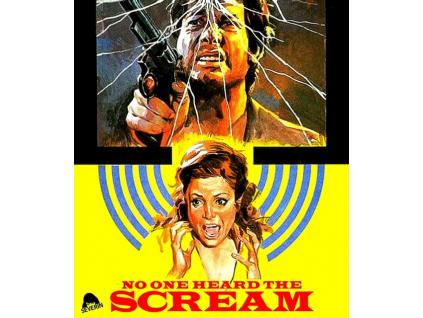 No One Heard The Scream (USA Import) (Blu-ray)