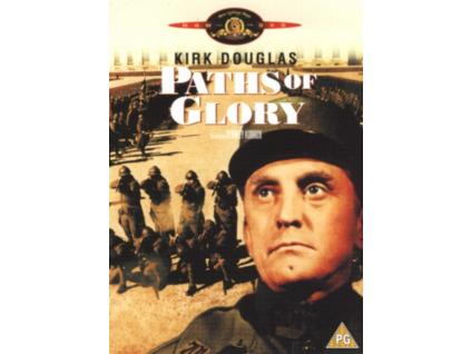 Paths Of Glory DVD