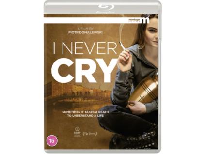I Never Cry (Blu-ray)