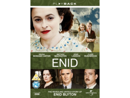 Enid (DVD)