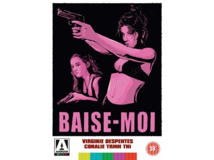 Baise-Moi (DVD)