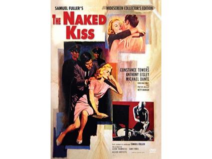 Naked Kiss (DVD)