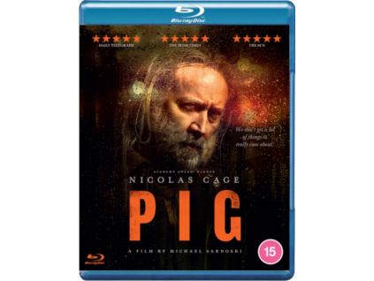 Pig (Blu-ray)