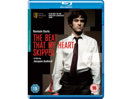 The Beat That My Heart Skipped Blu-Ray