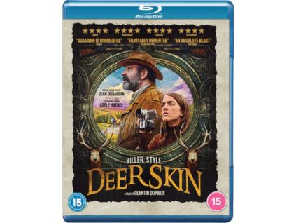 Deerskin (Blu-ray)
