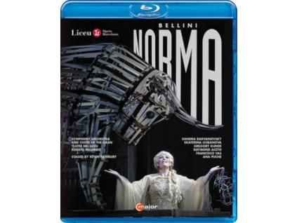 BELLINI - Various (Blu-ray)