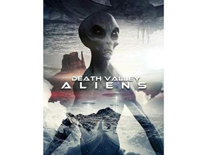 VARIOUS ARTISTS - Death Valley Aliens (DVD)